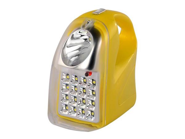 LED portable lamp